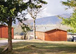 Thanet Well Lodges, Greystoke, CA11 0XX, Ivegill