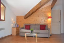 Orelle Apartment 2BR/CH 6PS, Le Hameau des Eaux d'Orelle, 73140, Orelle