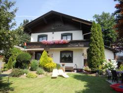 Ferienwohnung Gerti Kalt, Eichenweg 4, 9851, Lieserhofen
