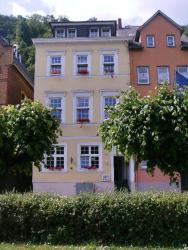 Hotel an der Fähre, Heerstr. 47, 56329, Sankt Goar