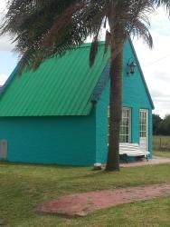 Cabañas Acuarelas del Rio, Ruta 11 km: 154.5, 3155, Rincón de Nogoyá