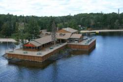 Totem Resorts, 120 Totem Road, P0X 1N0, Sioux Narrows