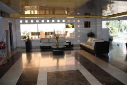 Hotel Aqueronte, Carretera Federal México-Cuautla No.20 B, Las Palmas Hacienda, 56535, Ixtapaluca