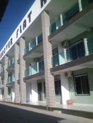 Hannover Flat Hotel, Rua Oscar Nunes, 282 Bairro Rodoviária, 62320-000, Tianguá