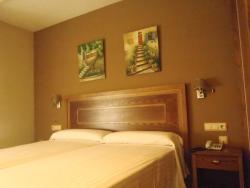 Hotel San Diego, Joan Fuster, 1, 46800, Novelé