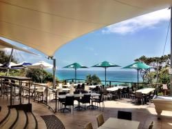Stradbroke Island Beach Hotel & Spa Resort, 158 East Coast Road , 4183, Point Lookout