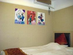 Fujia Hotel, No. 22-13 Nancheng Road, Zhangwu County, 123000, Zhangwu