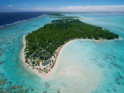 The Brando, Teti'aroa Private Island, Arue, P.O. Box 6014 Faa'a, 98702, Tetiaroa