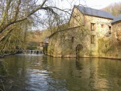 Moulin Du David, Le Moulin David, 53400 Craon, France, 53400, Craon