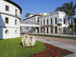 Gran Hotel Las Caldas Villa Termal, Las Caldas s/n, 33174, Las Caldas
