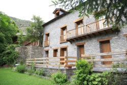 Casa Rural L'Hort Del Metge, Carretera De Tavascán, s/n, 25576, Lladrós