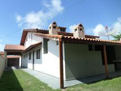 Casa Cantareira, Rua Cantareira, 205, 11925-000, Ilha Comprida