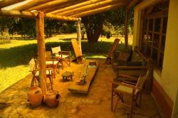 N'gamba Coffee Lodge, Mbozi,, Mbeya