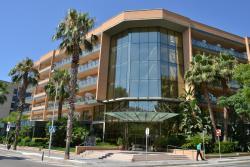 Hotel California Palace, Ciutat de Reus, 7, 43840, Salou