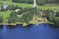 Tastulan Lomakylä, Pertuntie 7, 69600, Kaustinen