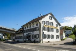 Hotel Sternen, St. Gallerstr. 72, 8352, Räterschen