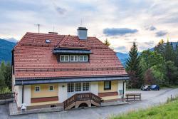 Gästehaus Rahmhube, Stolzalpe 24, 8852, Murau