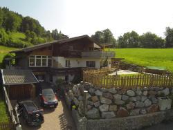 Haus Bergkraft, Sonnberg 152, 5771, Leogang