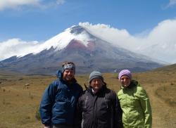 Cabañas Los Volcanes, Km 20 vía Latacunga-Quito, Via Antigua Panamericana Diagonal a la Fabrica Parmalat , EC050150, Lasso