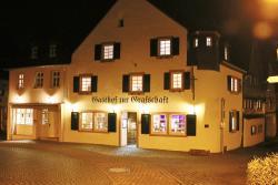 Gasthof zur Grafschaft, Hauptstrasse 27, 54472, Veldenz
