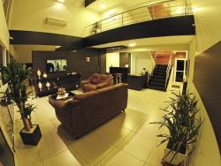Gaúcho Hotel, Avenida Dom Pedro II 2478-2494, 99950-000, Tapejara