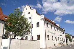 Hotel Klostergasthof, Augsburger Straße 3, 86672, Thierhaupten