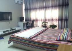 Clean & Love Home Theme Apartment, 8F, Tianhewan Yinzuo, 118000, Fengcheng