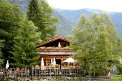 Gasthaus Pumafalle, Erlwiesen 250, 6152, Trins
