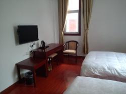 Lushan Dongtian Guesthouse, No. 79 Henan Road, Guling Street, 332900, Jiujiang