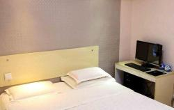 Congzhong Express Hotel, 28 Youyi Street Second Session, 122000, Chaoyang