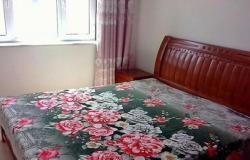 Soilders' Happy Apartment, No.6 Building, Tuanjie Xiaoqu, 735400, Ejin