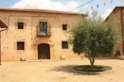 Casa del Curato, Calle Real 14, 42368, Arenillas