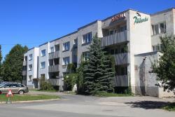 Hotell Pääsuke, Põllu 10, 41531, Jõhvi