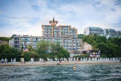 Caesar Palace - All Inclusive, Sveti Vlas, 8256, サニービーチ