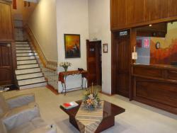 Hotel Milan, Presidente Cordoba 989 , EC010150 Cuenca