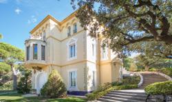 Villa Modernista Edelweiss La Garriga, Rosello D´Amunt, 9, 08530, La Garriga