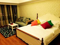 Mango Apartment, Room 2212, Apartment 2, Wanda Plaza, South Hunhe Road, 113006, Fushun