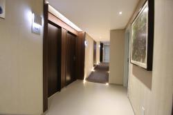Hotel Serrano, Rua Tavares Cavalcante, 27, 58100-160, Campina Grande