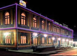 Araks Hotel, Gorki 25, 3105, Γκιουμρί