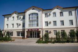 Hotel Jipek Joli, Tatibaev Street 50, 230100, Nukus