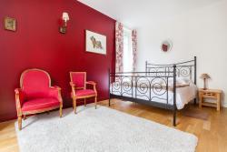 Versailles Experience Idyllic, 3 rue de Savoie, 78000, Versailles