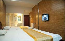Xiujuan Express Inn, No.189 Haomen Road, Tangshan, 063000, Yutian