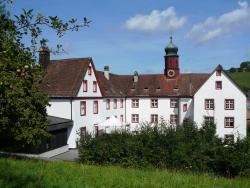 Propstei Wislikofen, Propsteiweg, 5463, Wislikofen