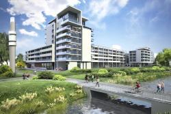 Apartment Hush, Oeverstraat, 3500, Hasselt