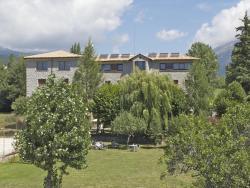 Hotel Mirador, Plaça Sant Pere, 4, 25726, Lles