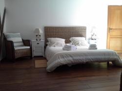 Guest House Brameloup Jardin Ovale, 120 Chemin de Brameloup, 40500, Coudures