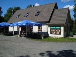 Kuremäe Hostel, Kuremäe küla, Illuka vald, 41201, Kuremäe
