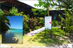 Cocos Seaview Apartments, 5 Qantas Close, 6799, West Island