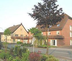 Landhotel Westermann, Clarholzer Straße 26, 59302, Lette