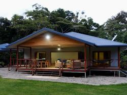 Coconut Beach House, Lot 4 Cape Tribulation Road, 4873, Cape Tribulation